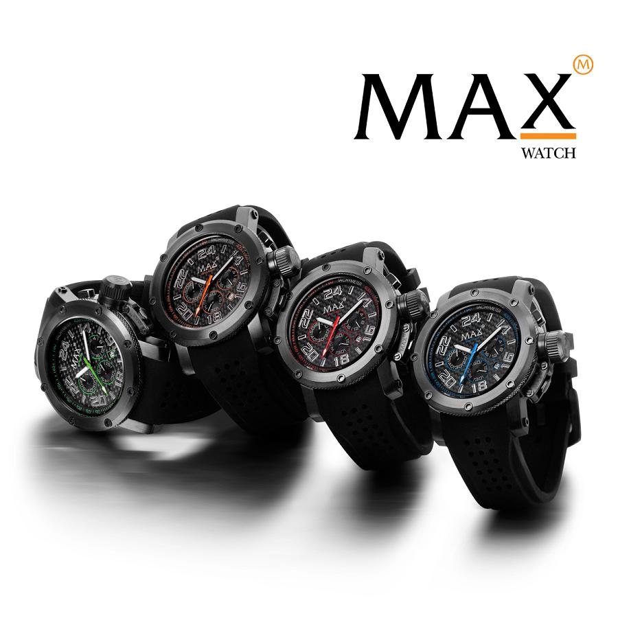 MAX GP Racers