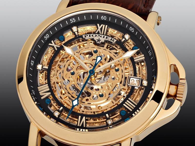 Pionier London Diamond Watch Review